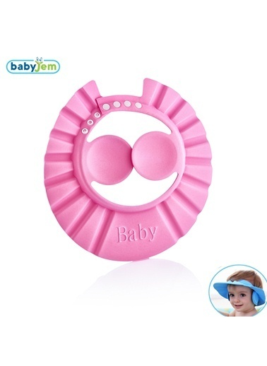 Baby Jem Babyjem Banyo Siperi  Pembe